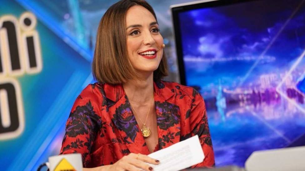Tamara Falcó, sin palabras cuando Pablo Motos descubre su especial anillo: Parece de compromiso