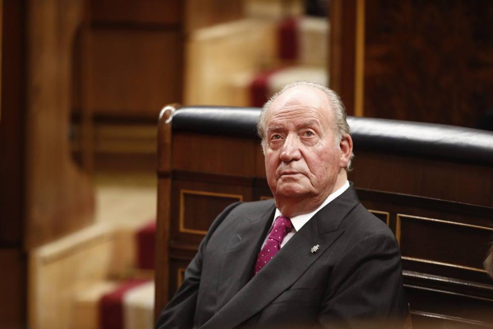 Juan Carlos I presenta una segunda declaración ante la Agencia Tributaria y paga cuatro millones de euros