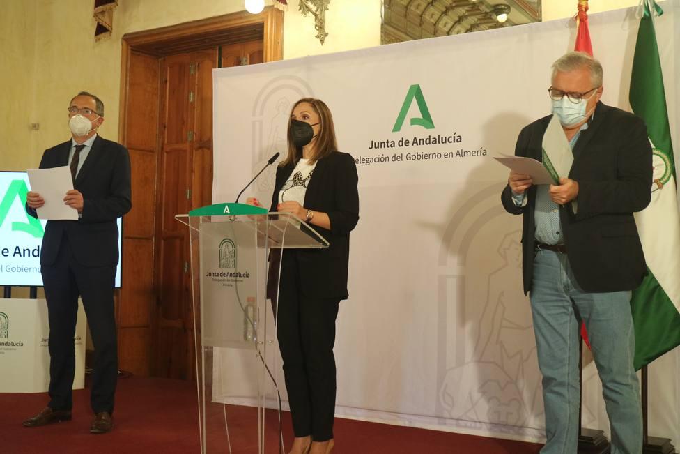 Abierto el plazo para solicitar ayudas de hasta 3.000 euros a comercio, hostelería y artesanía de Almeria