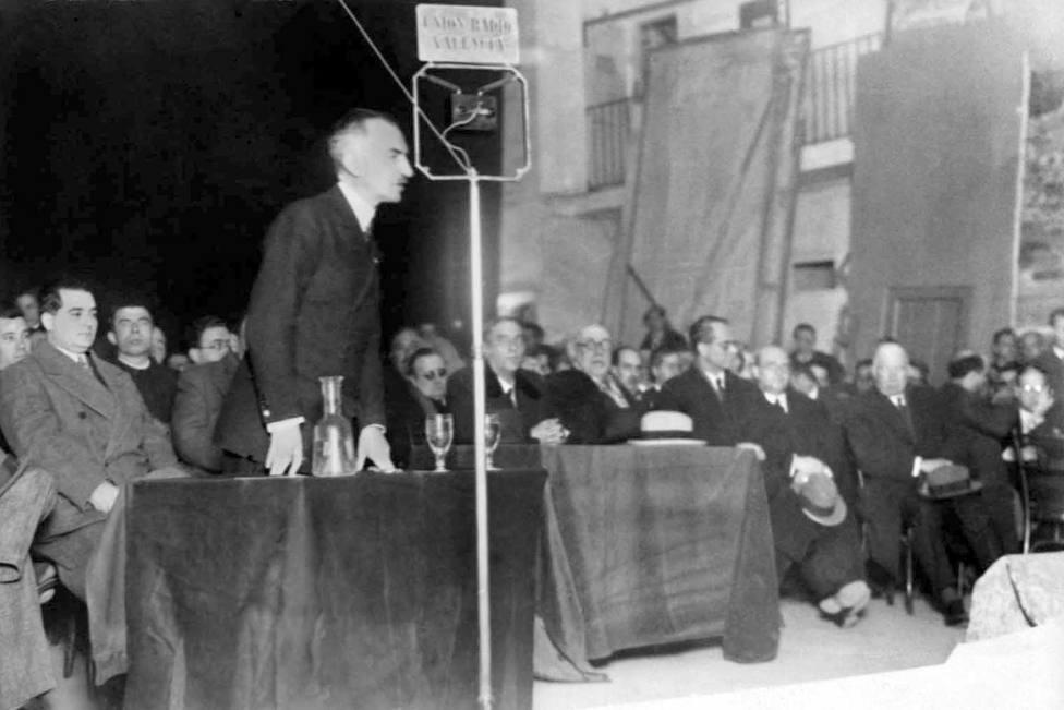 La actitud de la Iglesia española ante la llegada de la República