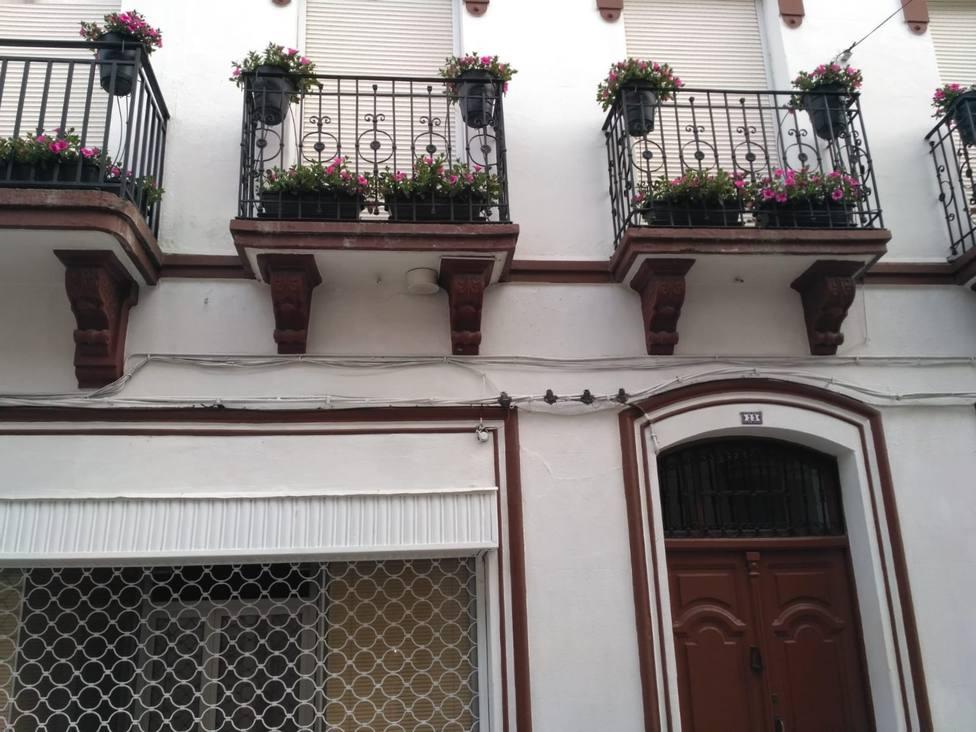 Balcones O Barco