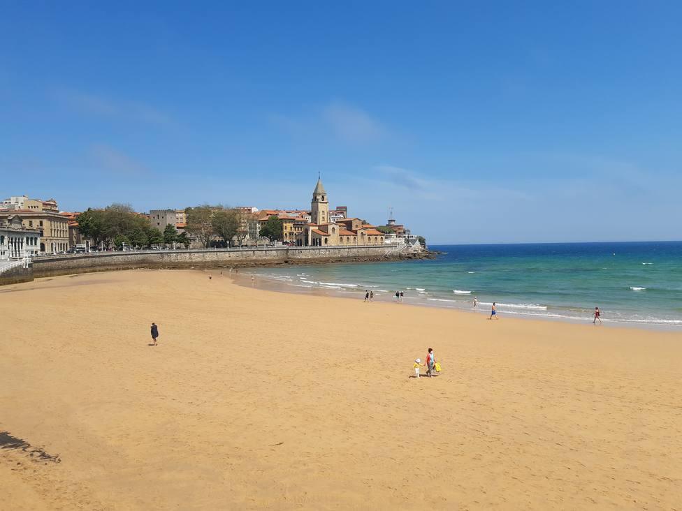 Esta semana los Ayuntamientos costeros de Asturias mantendrán una reunión con la FACC