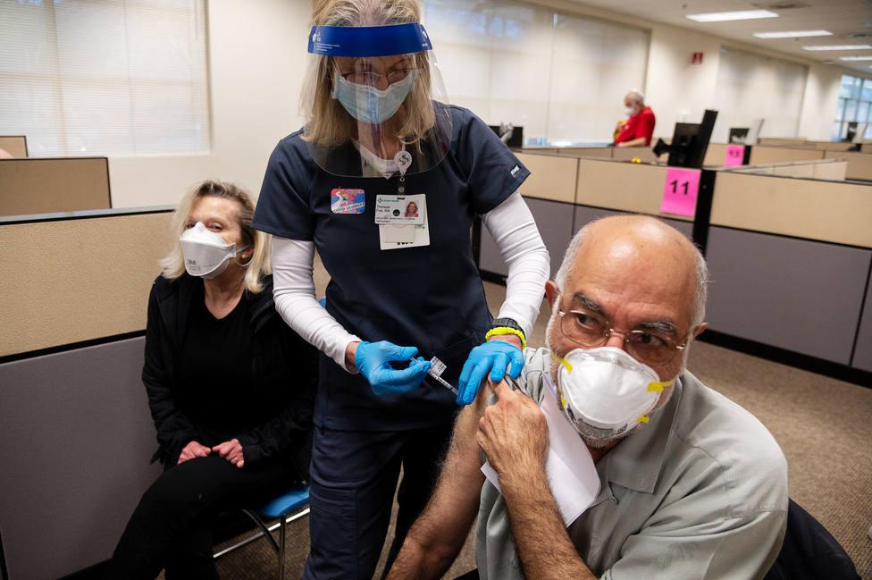 EEUU supera las 600.000 muertes por la covid-19