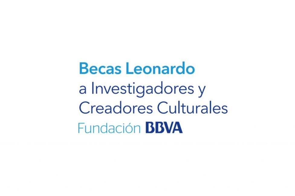 Las Becas Leonardo impulsan los innovadores proyectos personales de 59 investigadores y creadores culturales