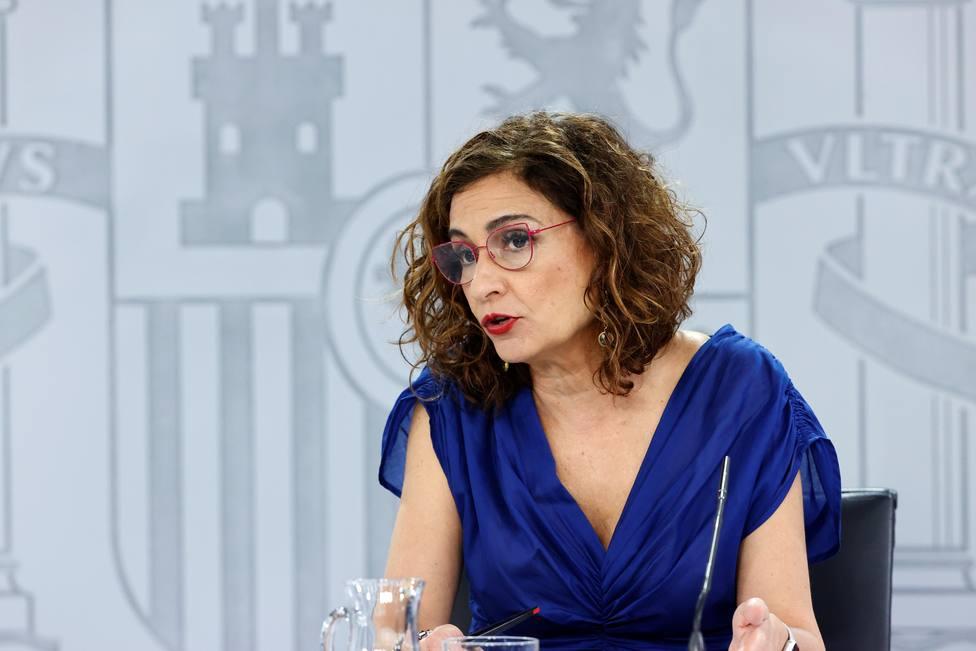 El Gobierno revisará si el fondo de ayuda catalán a los encausados del procés es legal
