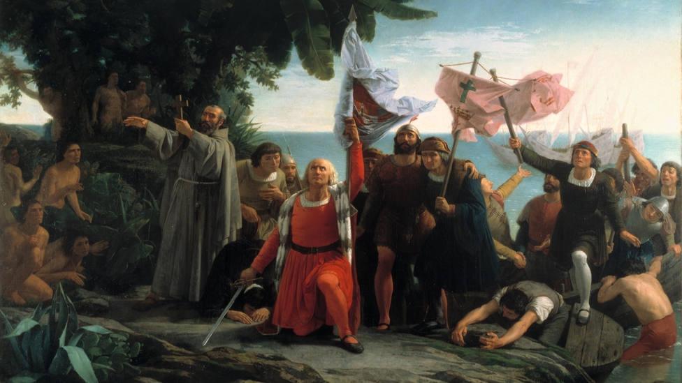 El desconocido incidente en la llegada de Colón a América: una metedura de pata que casi le cuesta la vida