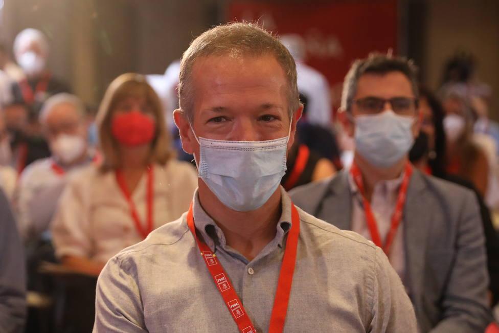 El PSOE propone a Ander Gil para ocupar la presidencia del Senado tras la marcha de Pilar Llop