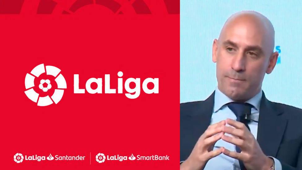 LaLiga responde a Luis Rubiales a través de un comunicado