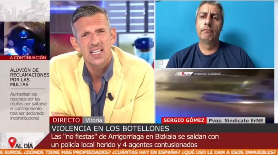 Joaquín Prat, sin piedad, habla claro sobre la hostelería: Secuestrada