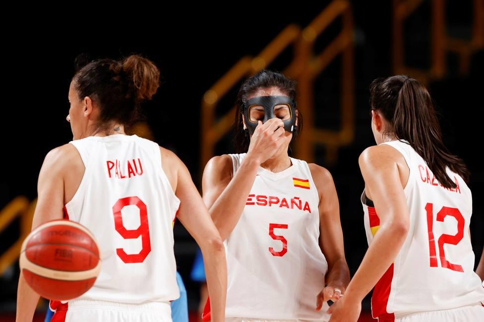Olímpicos 2020 - Baloncesto: España vs. Francia