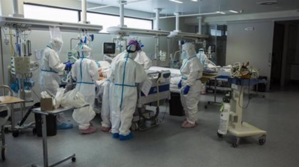 Continúan mejorando los datos sanitarios en Cantabria