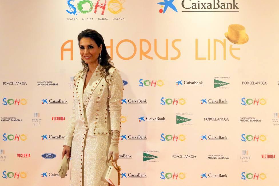 Paloma Cuevas celebra su cumpleaños con una felicitación muy especial: Te quiero infinito