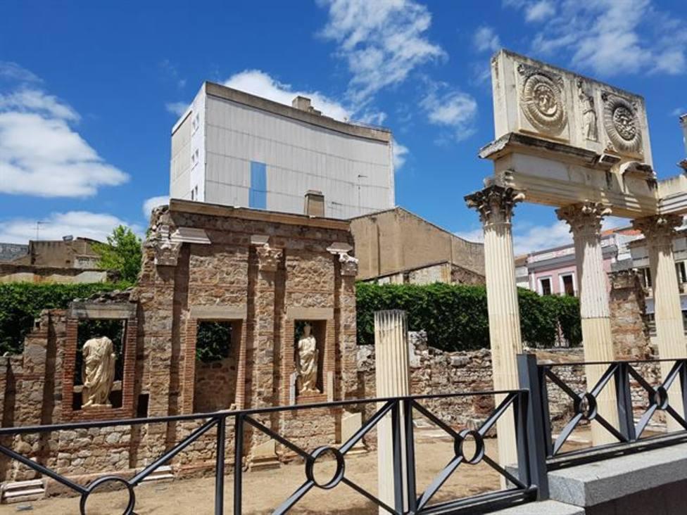 ctv-lon-portico-foro-romano