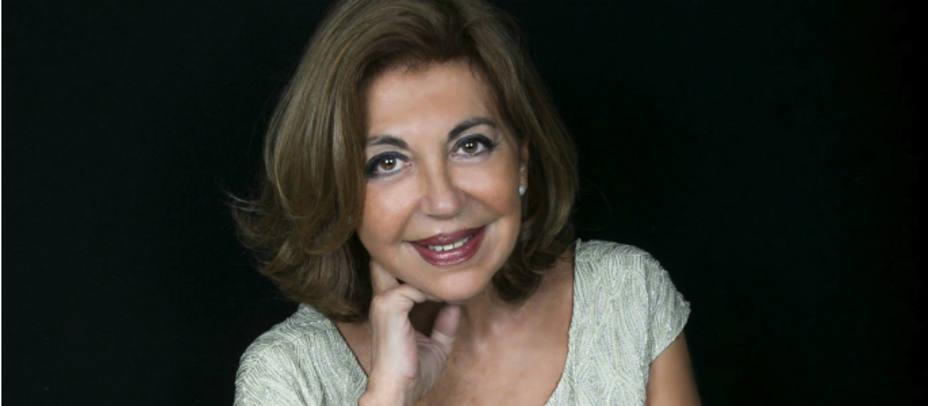 La pianista jiennense, Marisa Montiel.