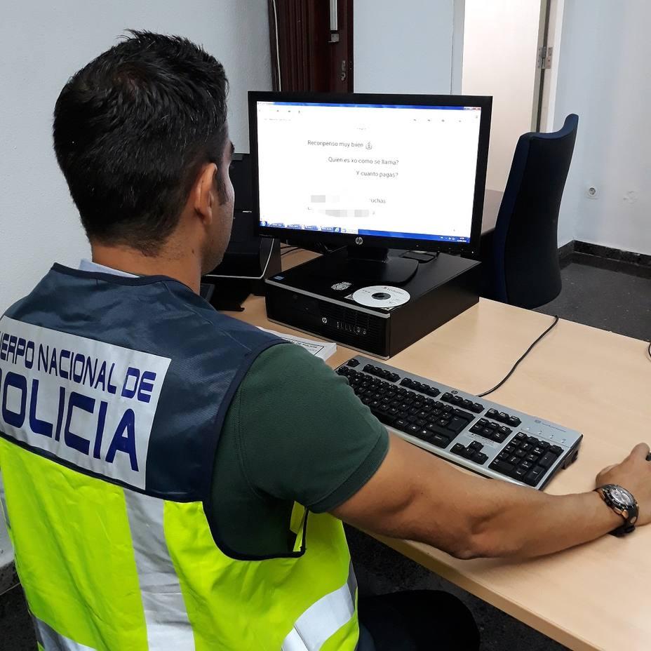 Detenida una joven por ofrecer dinero, drogas y hasta un chalet por matar a una chica en Palma