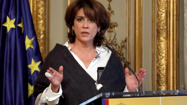 La ministra Dolores Delgado afirma que la religión católica ha sido y es la más importante en España