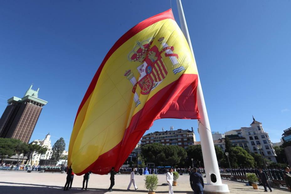 ¿Qué piden PP, Ciudadanos y Vox en la manifestación de este domingo en Madrid?