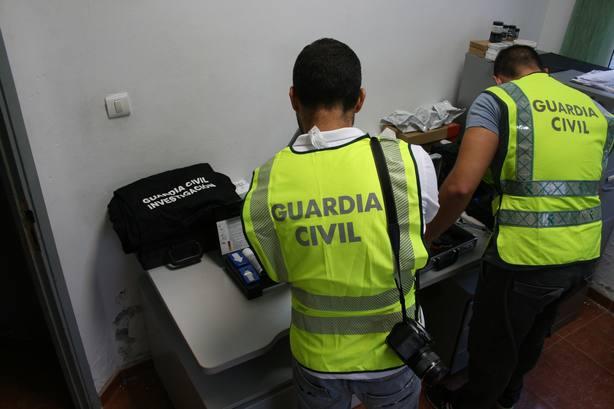 Detenido un hombre en La Laguna (Tenerife) por yihadismo