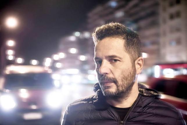 Daniel Drexler presenta Uno, su nuevo disco en una gira por España