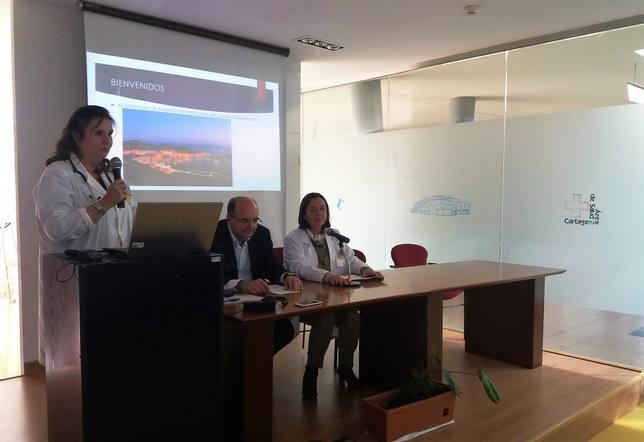 El área de salud de Cartagena realiza el seguimiento a más de 700 pacientes con VIH