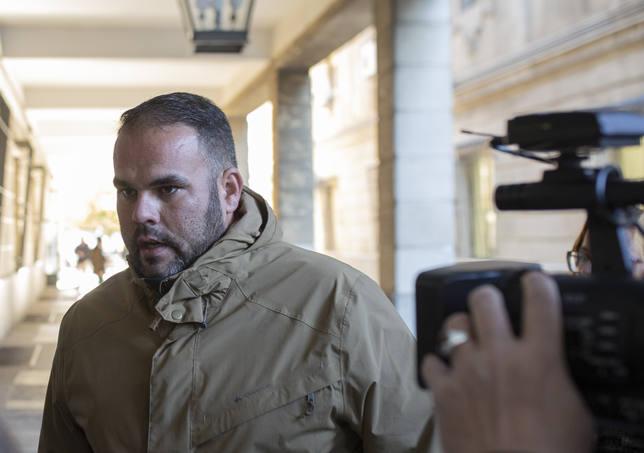 Rehaleros afirman que el investigado por disparar al niño en la montería de Guillena estaba fuera de su puesto
