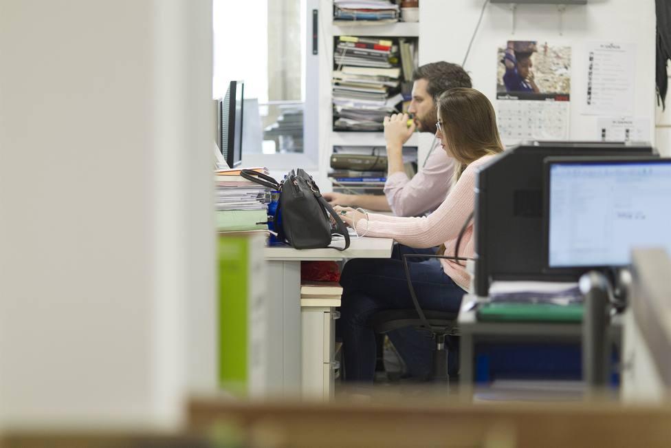 La OCDE ratifica a UGT sobre la importancia de la formación digital de los trabajadores