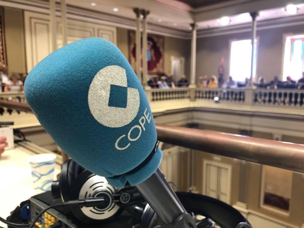 COPE Canarias en el Parlamento