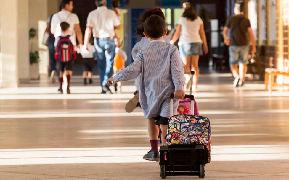 ¿Cuánto generan los colegios privados y concertados españoles?