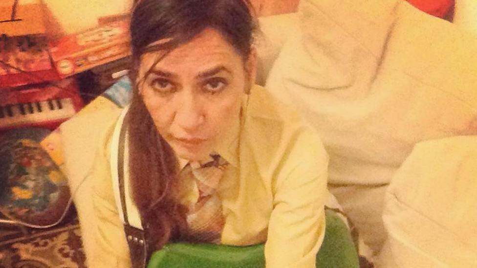 Fresones Rebeldes despiden a Inés Bayo: Siempre estará en nuestro corazón
