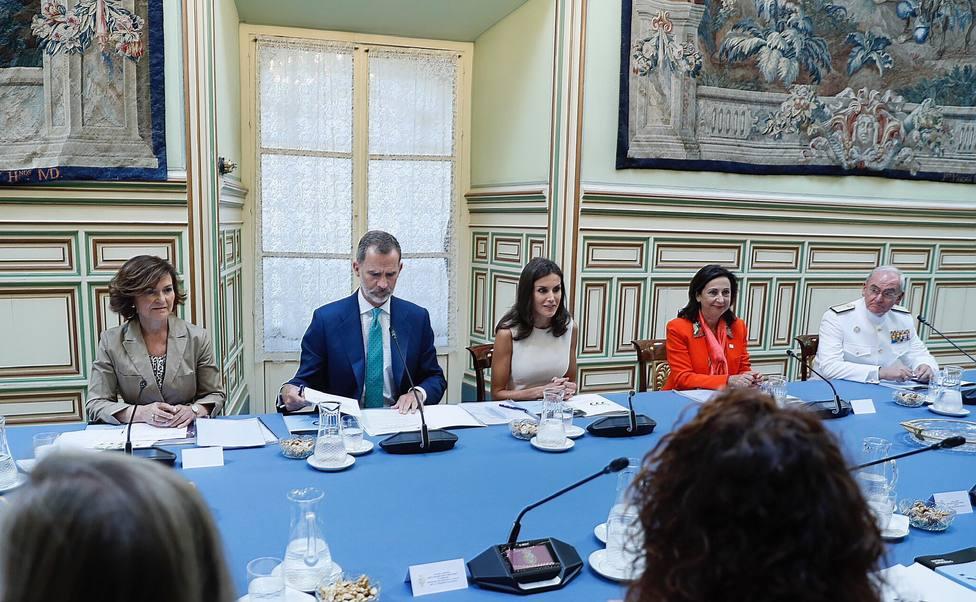 Gobierno incorpora a Andalucía, País Vasco y Castilla y León a la comisión de la primera vuelta a mundo, con 250 eventos