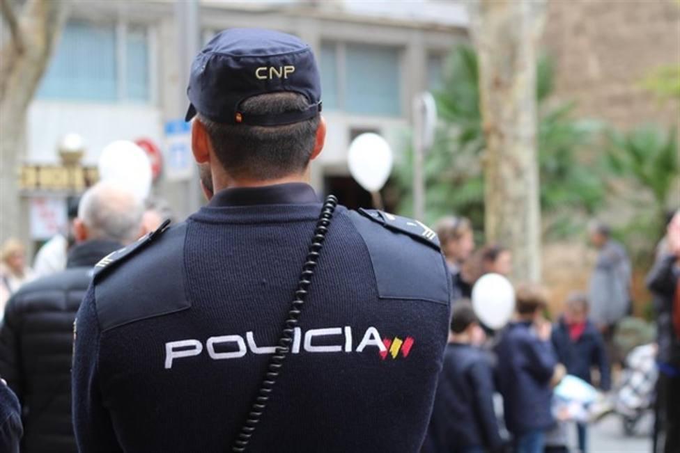 La Policía Nacional detiene en Málaga a la hija y al yerno de una septuagenaria por amenazas y abandono