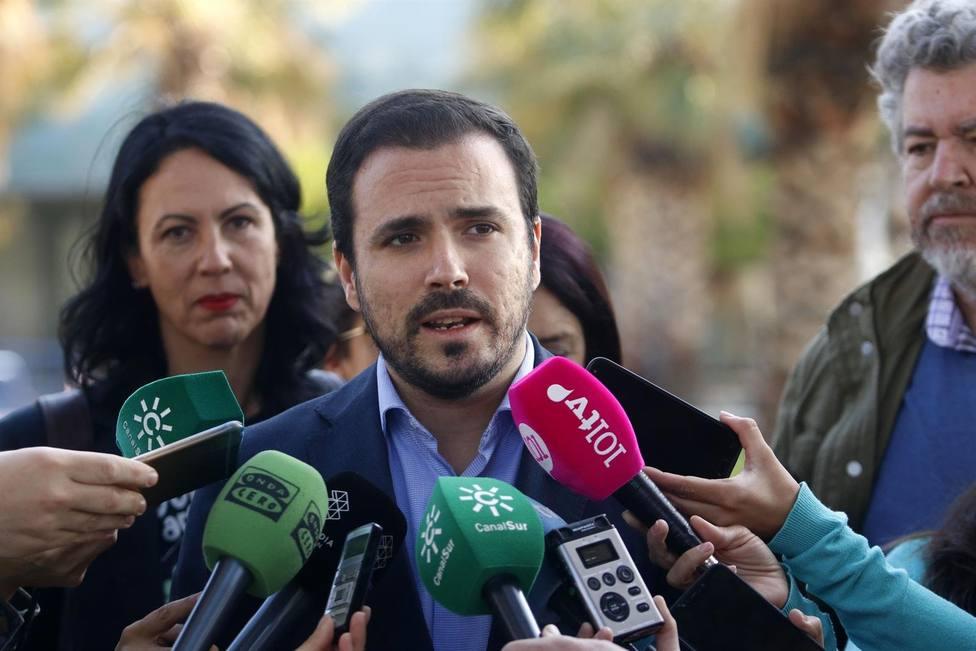 Los hechos de la agresión a Garzón se sucedieron el 22 de agosto del año pasado.