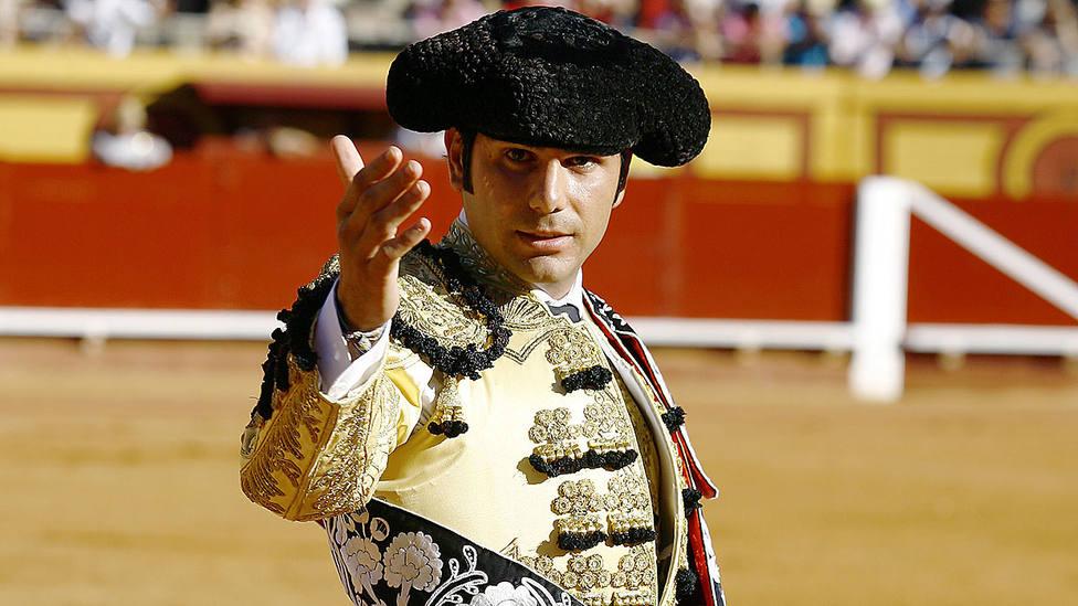 Salvador Vega reaparecerá 2020 tras cuatro años sin torear de luces