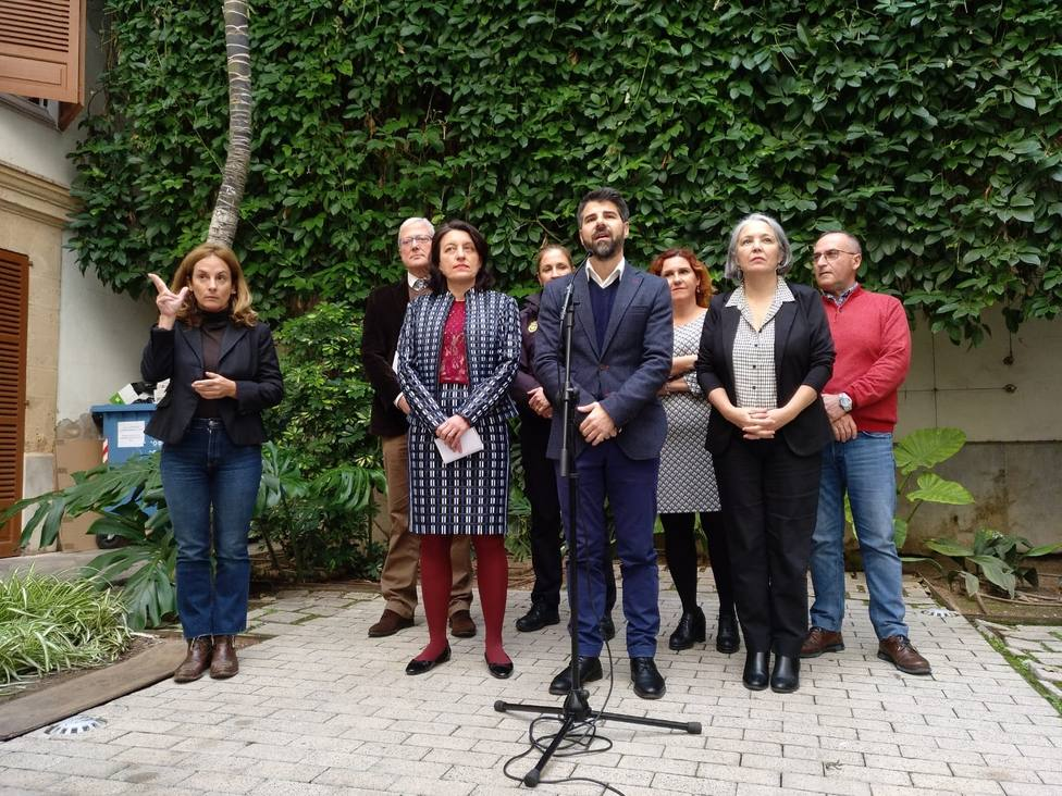 Delegación del Gobierno niega que exista una red de prostitución infantil en Baleares pero admite casos individuales