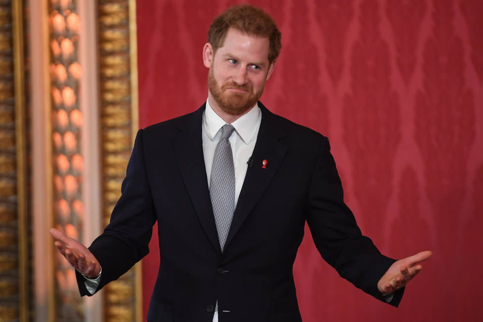 El príncipe Enrique asegura que no había otra opción en relación a su salida de Casa Real