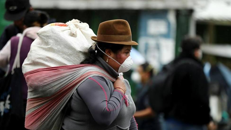 El presidente de Ecuador reconoce que hay más muertos por coronavirus de los que se informa