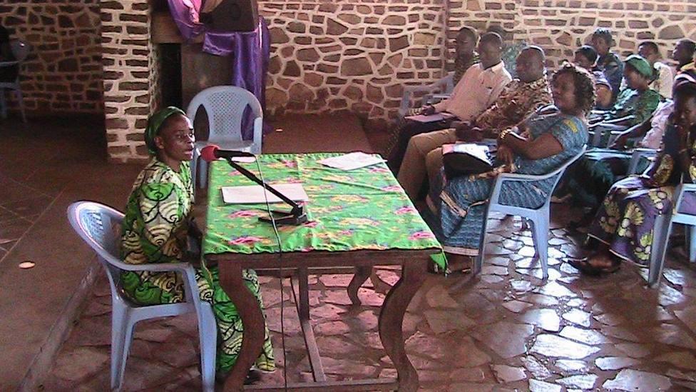 El papel de la radio en África con la llegada del COVID 19