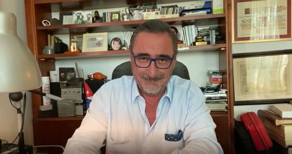 Carlos Herrera: En La Rioja se vive dos veces
