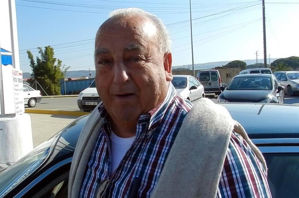 Humberto Janeiro, ingresado grave en la UCI según un reportero de Sálvame