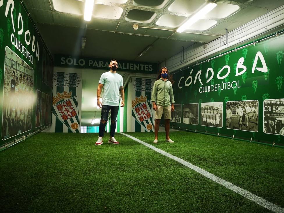 La ambición de dos veteranos de Segunda B como Mario Ortiz y Samu Delgado