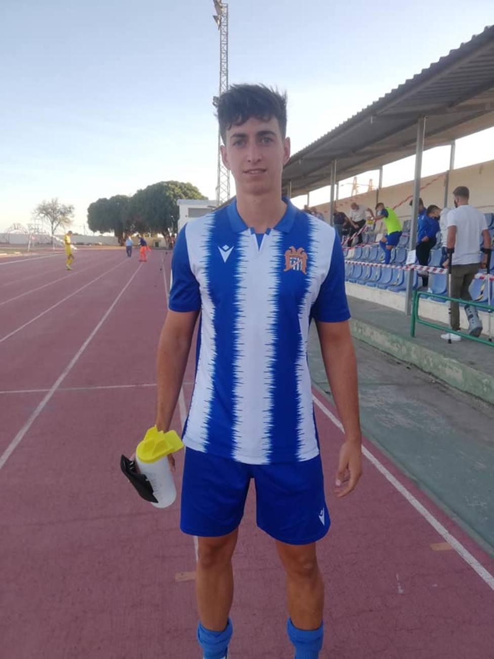 Un buen Águilas FC gana al Hércules CF