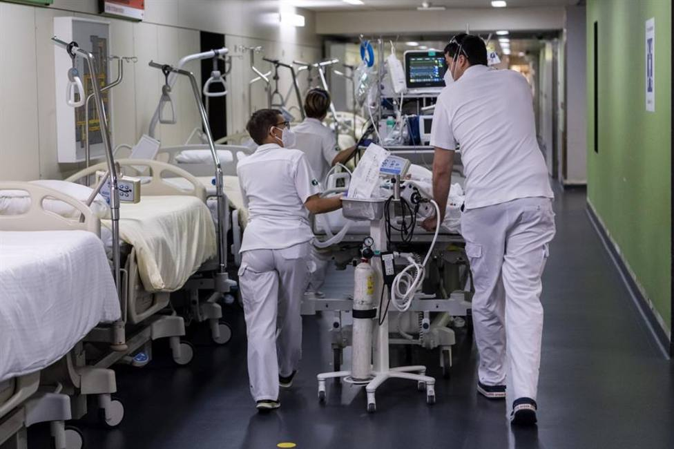 El balance de la pandemia asciende a 49.323.498 personas contagiadas