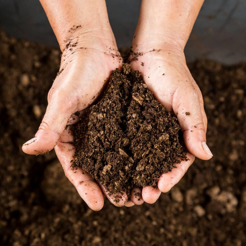 Narón también implantará un nuevo sistema de compostaje doméstico
