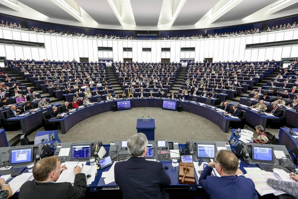 El PE intentará esclarecer los 379 asesinatos de ETA sin resolver cuando el covid lo permita