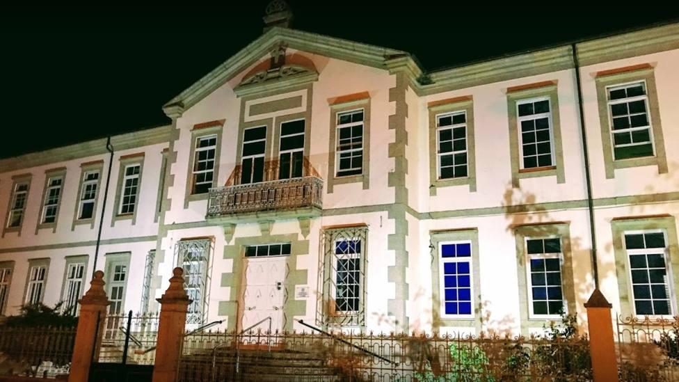 La Xunta intervendrá la residencia de mayores de Vilalba tras detectarse 30 positivos
