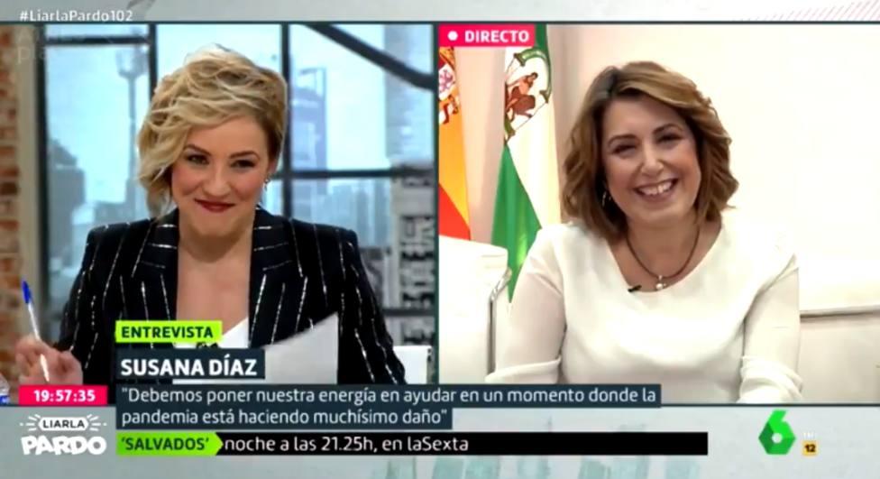 Liarla Pardo (laSexta)