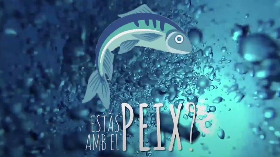 El Consell Insular pone en marcha la campaña estàs peix amb el peix? para fomentar el consumo de pescado con