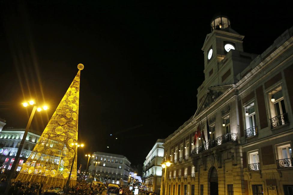 La Comunidad de Madrid cree que el cierre de la región en Navidad será imposible de controlar