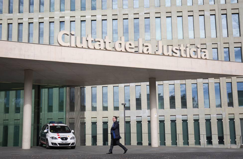 El juez decreta el ingreso en prisión provisional de Ángela Dobrowolski, exmujer del productor Mainat