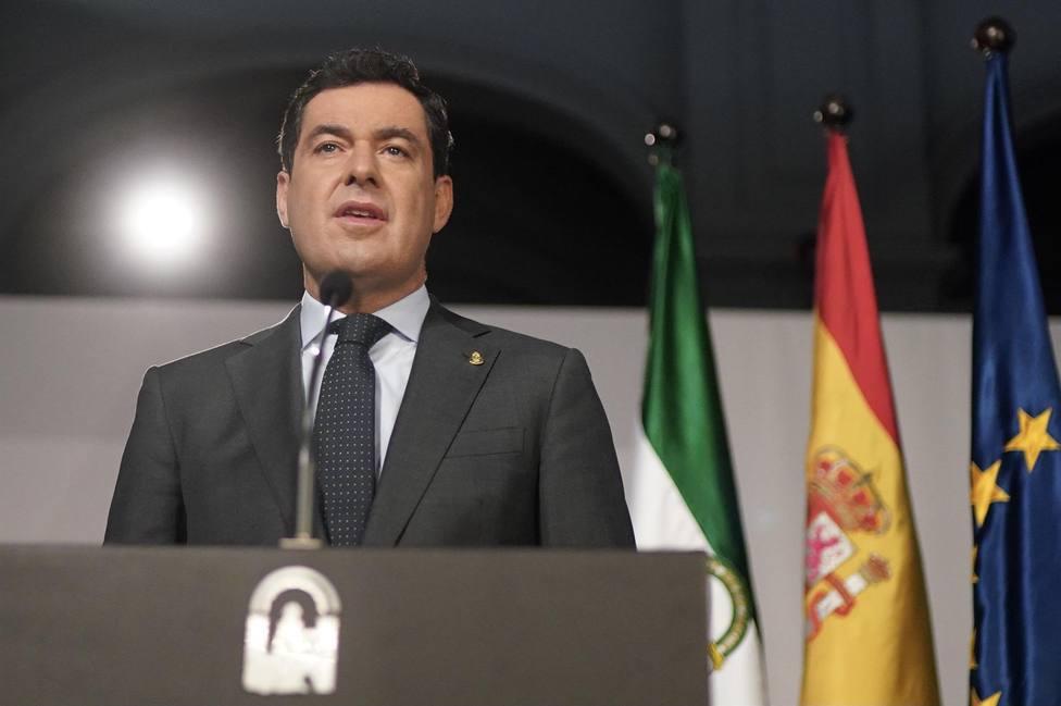 Moreno alerta de que vienen días de tendencia al alza y pide reforzar la precaución y respetar las normas
